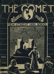 Page 1, 1932 Edition, New Utrecht High School - Comet Yearbook (Brooklyn, NY) online yearbook collection
