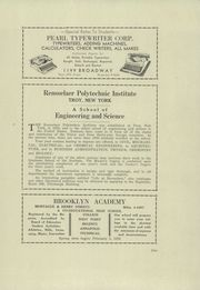 Page 3, 1932 Edition, New Utrecht High School - Comet Yearbook (Brooklyn, NY) online yearbook collection