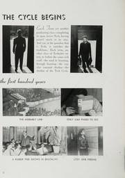 Page 10, 1945 Edition, Brooklyn Technical High School - Blueprint Yearbook (Brooklyn, NY) online yearbook collection