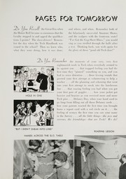 Page 15, 1945 Edition, Brooklyn Technical High School - Blueprint Yearbook (Brooklyn, NY) online yearbook collection