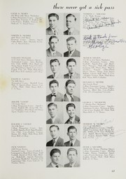 Page 63, 1945 Edition, Brooklyn Technical High School - Blueprint Yearbook (Brooklyn, NY) online yearbook collection