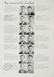 Page 64, 1945 Edition, Brooklyn Technical High School - Blueprint Yearbook (Brooklyn, NY) online yearbook collection