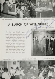 Page 7, 1945 Edition, Brooklyn Technical High School - Blueprint Yearbook (Brooklyn, NY) online yearbook collection