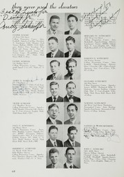 Page 70, 1945 Edition, Brooklyn Technical High School - Blueprint Yearbook (Brooklyn, NY) online yearbook collection