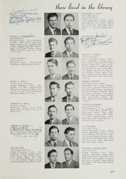Page 71, 1945 Edition, Brooklyn Technical High School - Blueprint Yearbook (Brooklyn, NY) online yearbook collection