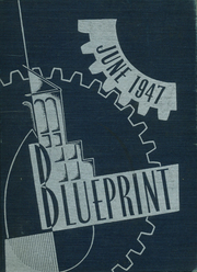 Brooklyn Technical High School - Blueprint Yearbook (Brooklyn, NY) online yearbook collection, 1947 Edition, Page 1
