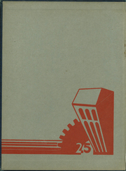 Page 2, 1947 Edition, Brooklyn Technical High School - Blueprint Yearbook (Brooklyn, NY) online yearbook collection