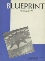 Page 5, 1947 Edition, Brooklyn Technical High School - Blueprint Yearbook (Brooklyn, NY) online yearbook collection