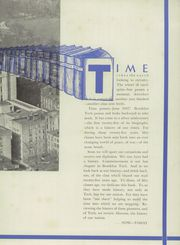 Page 7, 1947 Edition, Brooklyn Technical High School - Blueprint Yearbook (Brooklyn, NY) online yearbook collection