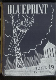 Brooklyn Technical High School - Blueprint Yearbook (Brooklyn, NY) online yearbook collection, 1949 Edition, Page 1
