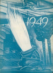 Page 3, 1949 Edition, Brooklyn Technical High School - Blueprint Yearbook (Brooklyn, NY) online yearbook collection