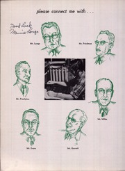 Page 14, 1951 Edition, Brooklyn Technical High School - Blueprint Yearbook (Brooklyn, NY) online yearbook collection