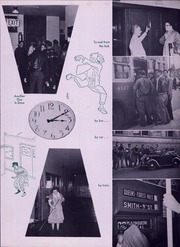 Page 17, 1951 Edition, Brooklyn Technical High School - Blueprint Yearbook (Brooklyn, NY) online yearbook collection