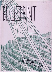 Page 5, 1951 Edition, Brooklyn Technical High School - Blueprint Yearbook (Brooklyn, NY) online yearbook collection