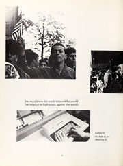 Page 16, 1969 Edition, Brooklyn Technical High School - Blueprint Yearbook (Brooklyn, NY) online yearbook collection