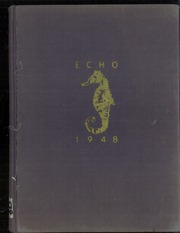 Page 1, 1948 Edition, Long Beach High School - Echo Yearbook (Long Beach, NY) online yearbook collection