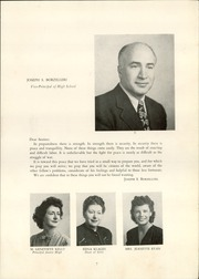 Page 11, 1948 Edition, Long Beach High School - Echo Yearbook (Long Beach, NY) online yearbook collection