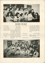 Page 7, 1948 Edition, Long Beach High School - Echo Yearbook (Long Beach, NY) online yearbook collection