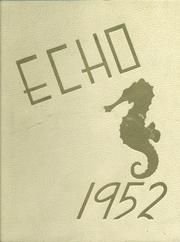 Page 1, 1952 Edition, Long Beach High School - Echo Yearbook (Long Beach, NY) online yearbook collection
