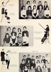 Page 13, 1958 Edition, Long Beach High School - Echo Yearbook (Long Beach, NY) online yearbook collection
