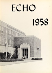 Page 7, 1958 Edition, Long Beach High School - Echo Yearbook (Long Beach, NY) online yearbook collection