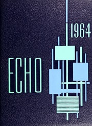 1964 Edition, Long Beach High School - Echo Yearbook (Long Beach, NY)