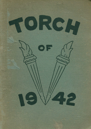 Page 1, 1942 Edition, Attica High School - Torch Yearbook (Attica, NY) online yearbook collection
