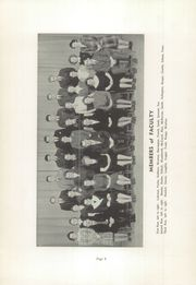Page 10, 1942 Edition, Attica High School - Torch Yearbook (Attica, NY) online yearbook collection