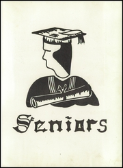 Page 11, 1950 Edition, Attica High School - Torch Yearbook (Attica, NY) online yearbook collection