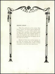 Page 8, 1950 Edition, Attica High School - Torch Yearbook (Attica, NY) online yearbook collection