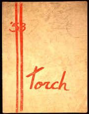 Page 1, 1953 Edition, Attica High School - Torch Yearbook (Attica, NY) online yearbook collection