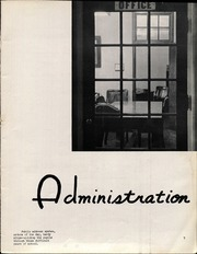 Page 11, 1953 Edition, Attica High School - Torch Yearbook (Attica, NY) online yearbook collection
