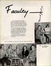 Page 16, 1953 Edition, Attica High School - Torch Yearbook (Attica, NY) online yearbook collection