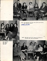 Page 17, 1953 Edition, Attica High School - Torch Yearbook (Attica, NY) online yearbook collection