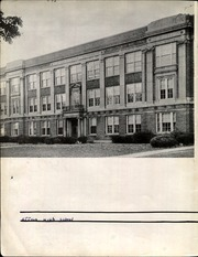 Page 6, 1953 Edition, Attica High School - Torch Yearbook (Attica, NY) online yearbook collection