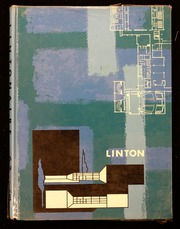 Page 1, 1962 Edition, Linton High School - Lintonaire Yearbook (Schenectady, NY) online yearbook collection