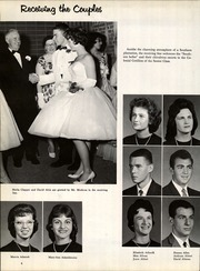 Page 12, 1962 Edition, Linton High School - Lintonaire Yearbook (Schenectady, NY) online yearbook collection