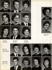 Page 14, 1962 Edition, Linton High School - Lintonaire Yearbook (Schenectady, NY) online yearbook collection