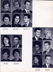 Page 15, 1962 Edition, Linton High School - Lintonaire Yearbook (Schenectady, NY) online yearbook collection