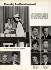 Page 16, 1962 Edition, Linton High School - Lintonaire Yearbook (Schenectady, NY) online yearbook collection