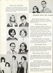 Page 110, 1967 Edition, Linton High School - Lintonaire Yearbook (Schenectady, NY) online yearbook collection