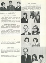 Page 111, 1967 Edition, Linton High School - Lintonaire Yearbook (Schenectady, NY) online yearbook collection