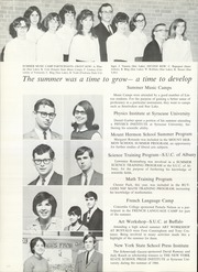 Page 112, 1967 Edition, Linton High School - Lintonaire Yearbook (Schenectady, NY) online yearbook collection