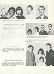 Page 113, 1967 Edition, Linton High School - Lintonaire Yearbook (Schenectady, NY) online yearbook collection