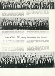 Page 115, 1967 Edition, Linton High School - Lintonaire Yearbook (Schenectady, NY) online yearbook collection