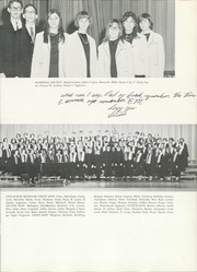 Page 117, 1967 Edition, Linton High School - Lintonaire Yearbook (Schenectady, NY) online yearbook collection