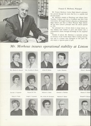 Page 120, 1967 Edition, Linton High School - Lintonaire Yearbook (Schenectady, NY) online yearbook collection