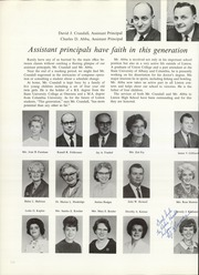 Page 122, 1967 Edition, Linton High School - Lintonaire Yearbook (Schenectady, NY) online yearbook collection