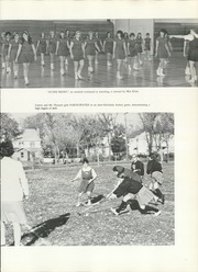 Linton High School - Lintonaire Yearbook (Schenectady, NY) online yearbook collection, 1967 Edition, Page 41