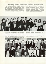 Page 86, 1967 Edition, Linton High School - Lintonaire Yearbook (Schenectady, NY) online yearbook collection